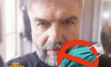 Отец Силвестър няма да участва в изборите и няма вече да е изповедник на владиката