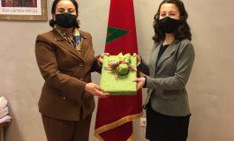Сливенска ученичка става посланик на Мароко за един ден