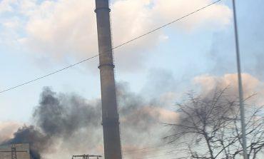 След черния дим вчера: От ТЕЦ признават за повреда