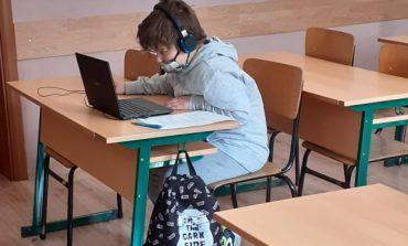 """Успех за двама млади програмисти от ОУ """"Димитър Петров"""""""