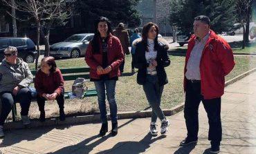 Ваня Колева: Твърдица има потенциал за туризъм. Новите условия са шанс за това