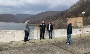 Емил Димитров: Благодарение на добрата координация с МЗХГ ще има достатъчно вода за питейни нужди и за земеделската продукция
