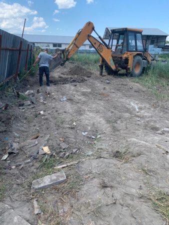 """Скандал с разширяване на гробището в """"Речица"""", граждани излизат на протест"""