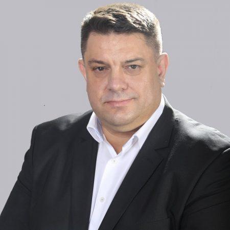 Атанас Зафиров: Грижата за хората е нашият водач в тези избори