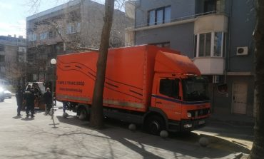 Бюлетините за изборите пристигнаха в Сливен