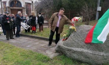 Атанас Зафиров: Поклон пред героите от Одринската епопея