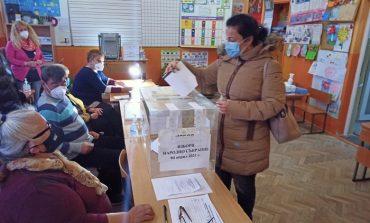 Десислава Танева: Гласувах за сигурността и за това да продължат започнатите политики