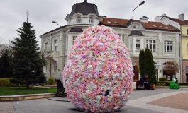 Общината: Пазете великденската украса!