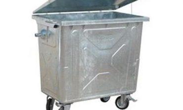 Общината продължава подмяната на контейнерите за боклук