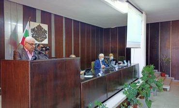 Георги Стоянов: Измененията на бюджета на общината означават едно - работа, работа, работа
