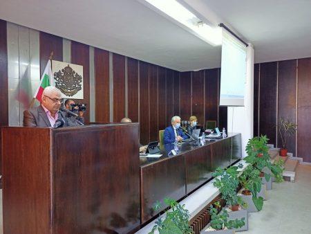 Георги Стоянов: Измененията на бюджета на общината означават едно – работа, работа, работа