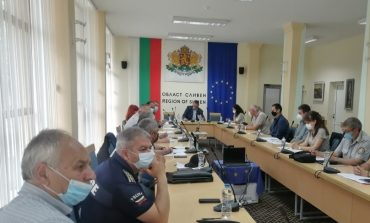 Областният управител свика комисията за безопасност на движението