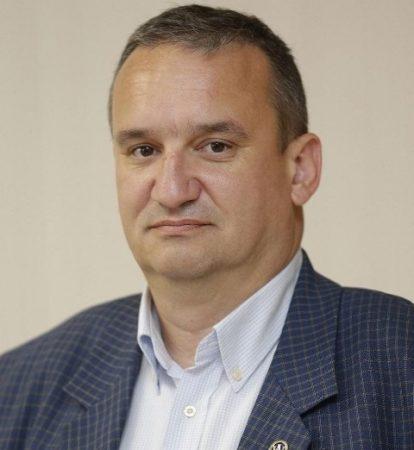 Поздравление на областния управител Минчо Афузов към служителите на МВР в област Сливен