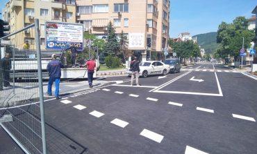 """Утре ще е официалното откриване на булевард """"Хаджи Димитър"""""""