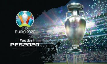 Броени дни до началото на Евро 2020