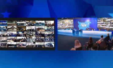 17 делегати от Сливен участваха в първото онлайн национално събрание на ГЕРБ