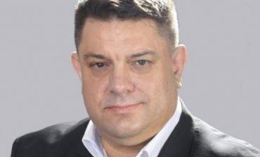 """Атанас Зафиров, БСП: Да бъдеш """"някакъв"""" не предполага криене в джипове, тежки охрани и назидания в социалните мрежи"""