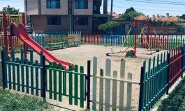 Общинатапродължава обновяването на детски площадки в Сливен