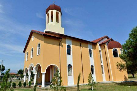 Празнична литургия за Петровден ще има днес в Мечкарево