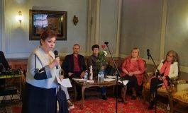 Соня Келеведжиева бе гост на представяне на нова книга в Сливен