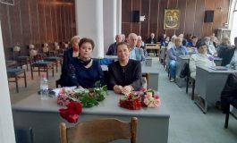 Соня Келеведжиева беше гост на конференция на пенсионери в Сливен