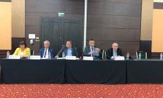 Димитър Митев участва в общото събрание на Националната асоциация на председателите на общински съвети в България
