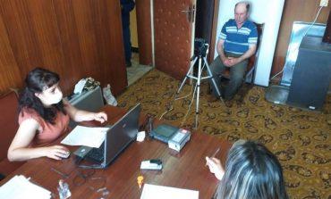 Продължава работата на мобилните екипи на сектор БДС в Сливен