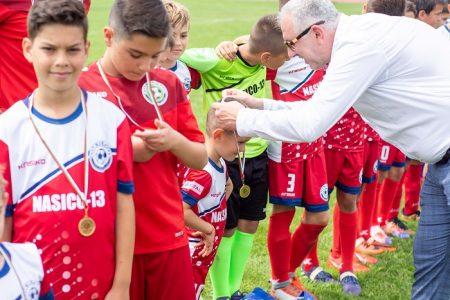 Футболният сезон в Сливен приключи с драма и много медали