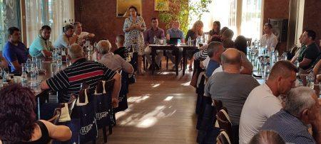 Десислава Танева: Това, което се случва в момента, е в ущърб на българските земеделски производители
