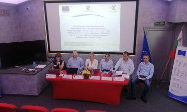 Минчо Афузов: Очаквам най-големият ВиК-проект да подобри качеството на водата и да намали загубите в Сливен и Нова Загора