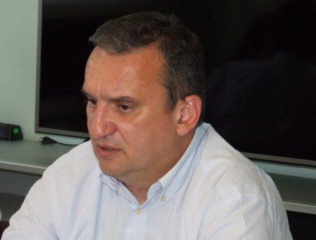 Минчо Афузов:Готови сме с организацията на вота. Целта ми е честен изборен резултат