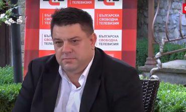 АтанасЗафиров, БСП:В последните 10 години отстоявахме един и същи модел на поведение и политики
