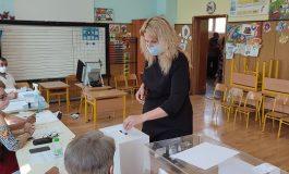 Мария Белова: Гласувах за ред и стабилност на България