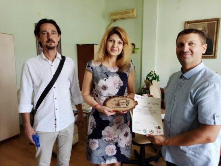 """Организаторите на """"Карандила рита"""" с благодарност към кмета и общината"""