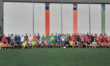 Рекорден брой участници и зрители се включиха във футболния турнир, организиран от МГЕРБ – Сливен
