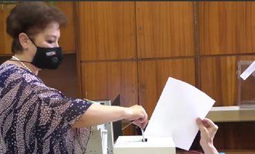 Соня Келевeджиева: Гласувах за промяната и грижа за всеки българин