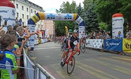 Рожденик спечели финалния спринт в Обиколката на България в Сливен