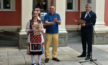 За поредна година Сливен се включи в Европейска нощ на музеите