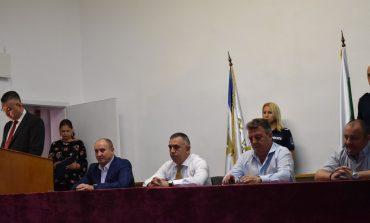 ОДМВР-Сливен отбелязва своя професионален празник
