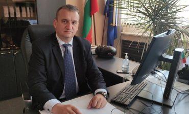 Областният управител на Сливен получи благодарствен адрес от Тараклия
