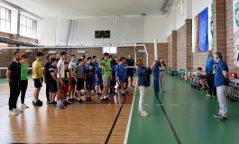 """Сливен завърши на второ място във волейболния турнир """"Сините камъни"""""""