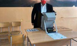 Атанас Зафиров: Гласувах за необходимата промяна в Сливен и в България
