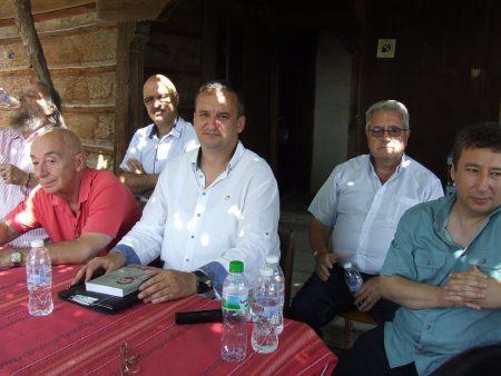 Захариевите четения в Медвен дискутираха митовете за летописеца на Априлското въстание