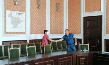 Лични проблеми и инвестиционни намерения в приемния ден на кмета Стефан Радев