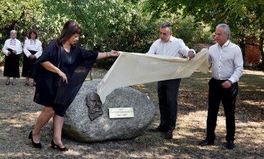 Откриха паметник на руски княз в сливенско село