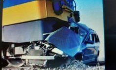 Влак блъсна кола грай Гавраилово, има загинал