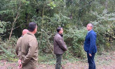 Заместник-министър в Сливен: Обезпечаването на всяко семейство с дърва е от първостепенно значение