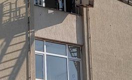 Пожарникари евакуираха хора от сградата на НТС