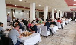 Сливен бе домакин на международентурнир по шах
