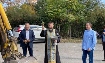 Стартира проектът за изграждане и реконструкция на ВиК-мрежата в Нова Загора